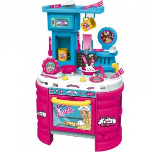BARBIE MEGA KITCHEN