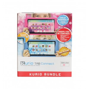 KURIO-TAB CONNECT BUNDLE GIRL