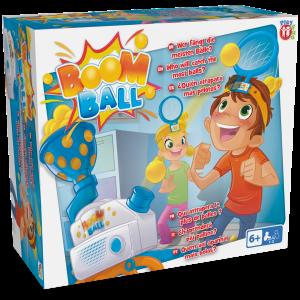 PLAY FUN-BOOMBALL