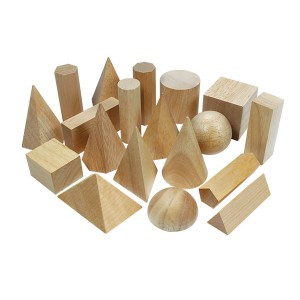 TFC-GEO SOLIDS WOOD 19P