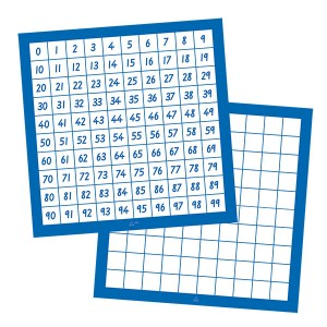 TFC-NUMBER BOARDS 0 - 99 HORIZONTAL 10P
