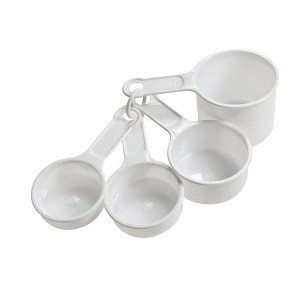 TFC-MEASURING CUPS 4P