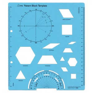 TFC-TEMPLATE - PATTERN BLOCKS 1P