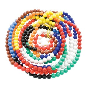 TFC-BEAD STRING 360 BEADS 1P