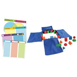 TFC-GEOMETRY SORTING SET 60P