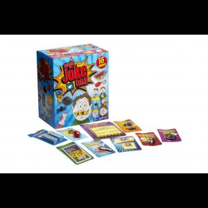 GAMES HUB MEGA JOKE BOX