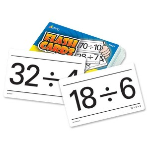 TFC-FLASH CARDS DIVISION