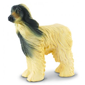 CATS&DOGS-AFGHAN HOUND-L