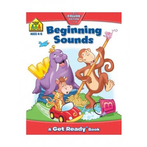 WORKBOOKS-BEGINNING SOUNDS