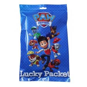 LUCKY BAG - PAW PATROL