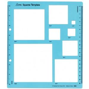 TFC-TEMPLATE - SQUARES 1P