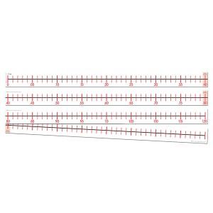 TFC-NUMBER LINE DECIMAL TENTHS 1P
