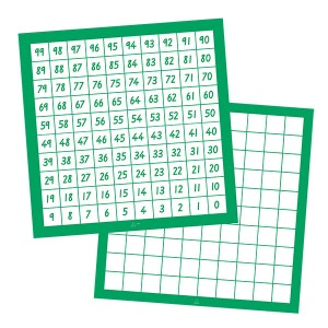 TFC-NUMBER BOARDS 99 - 0 HORIZONTAL 10P