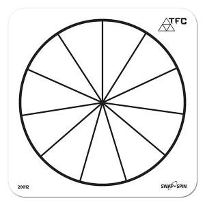 TFC-SWAP + SPIN INSERT BLANK 11 1P