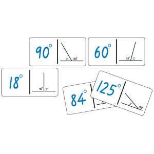 TFC-DOMINOES ANGLE CALCULATION SET B 28P