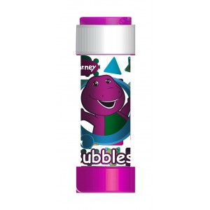 60ML-BARNEY BUBBLES