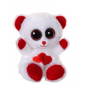 PLUSH-BRILLOO LOVE 13 CM IN BULK