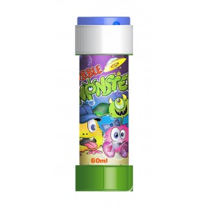 55ML-LACEYS MONSTER BUBBLE