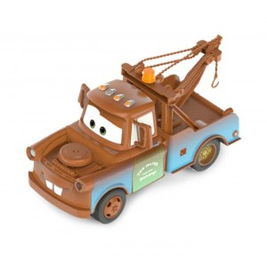 CARS-FREE WHEELS MATER 35CM