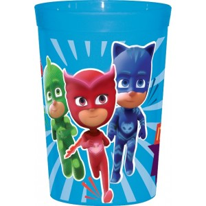 PJ MASKS TREK PP STACKABLE TUMBLER