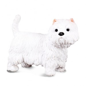 CATS&DOGS-WEST HIGHLAND WHITE-M