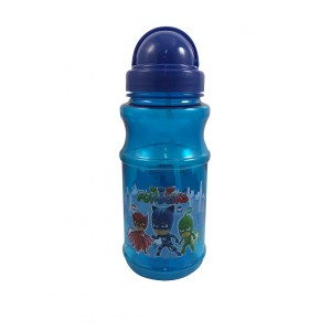 PJ MASKS QUAD BOTTLE 500ML
