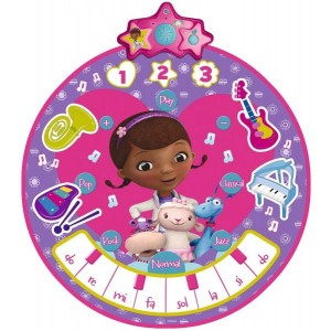 DOC MCSTUFFINS MUSICAL MATT