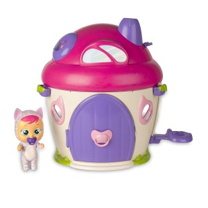 CRY BABIES MAGIC TEARS-KATIES SUPER HOUSE PLAYSET