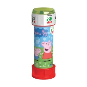 60ML-PEPPA PIG BUBBLES