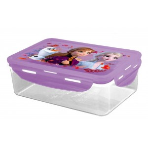 FROZEN RECTANGLE FOOD CONTAINER 1070ML