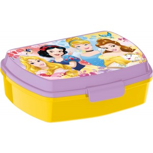 PRINCESS FUNNY SANDWICH BOX