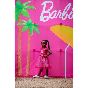 BARBIE DREAMTOPIA DRESS AGE 3 4 1CT