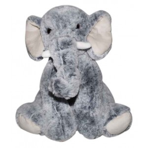 PLUSH 25CM ELEPHANT