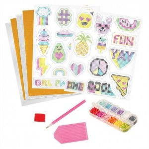 CRYSTALIZE IT - ACCESSORY DESIGN KIT