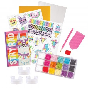 CRYSTALIZE IT - CRYSTAL PAINTING SET