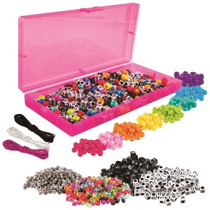 DESIGN KITS-TELL YOUR STORY 1500 BEAD SUPER SET