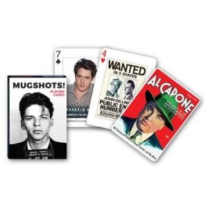 CARDS MUGSHOTS