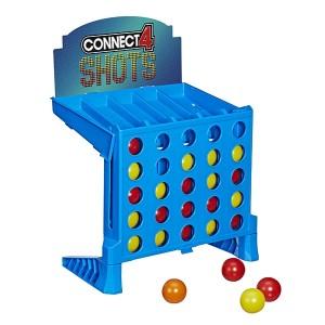 KIDS GAMING-CONNECT 4 SHOTS (ENGLISH)