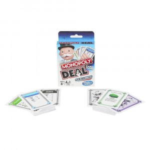 MONOPOLY DEAL (ENGLISH)
