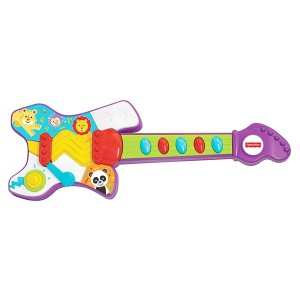 FISHER PRICE - JUMP AND JAM GUITAR