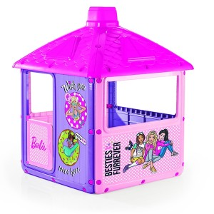 BARBIE CITY HOUSE