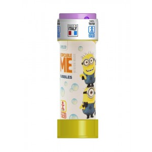 60ML-MINIONS BUBBLES