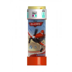 60ML-PLANES BUBBLES