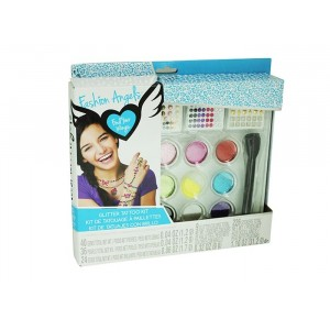 COSMETICS & KITS BLING BLING BODY GLITTER KIT