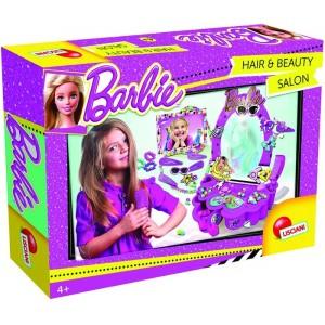 BARBIE HAIR & BEAUTY SALON