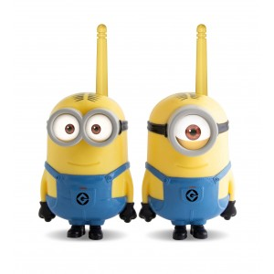 DESPICABLE ME-WALKIE TALKIE
