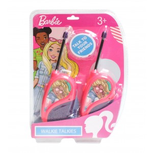 WALKIE TALKIES BARBIE