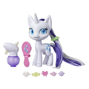 MY LITTLE PONY-MAGICAL MANE RARITY