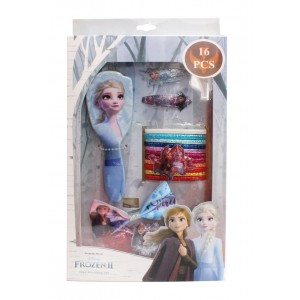 FROZEN 2 - 16PC JEWELLERY SET