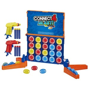 KIDS GAMING-CONNECT 4 BLAST